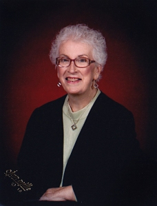 Maxine McNeill